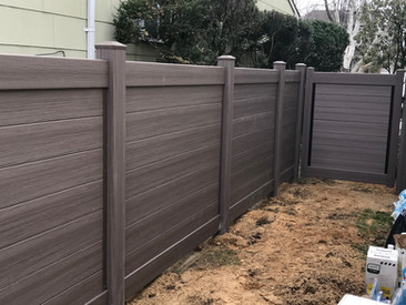Brookline Certagrain fence