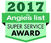 Famiy Fence 2017 Angies List Award