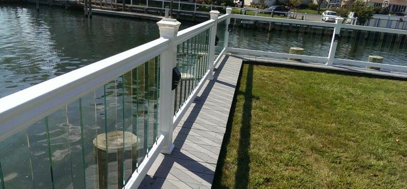 Long Island Glass Railings