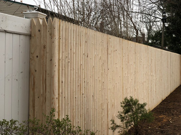 Wood Fence Bellmore Ny