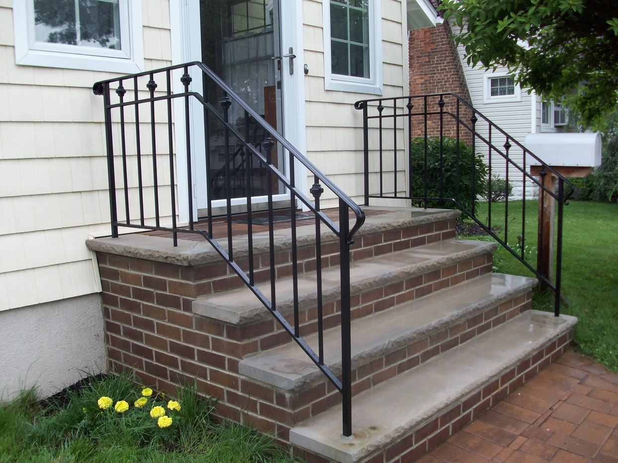Iron Railing Wantagh Ny