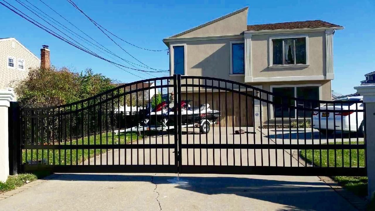 Aluminum Fence Massapequa Ny