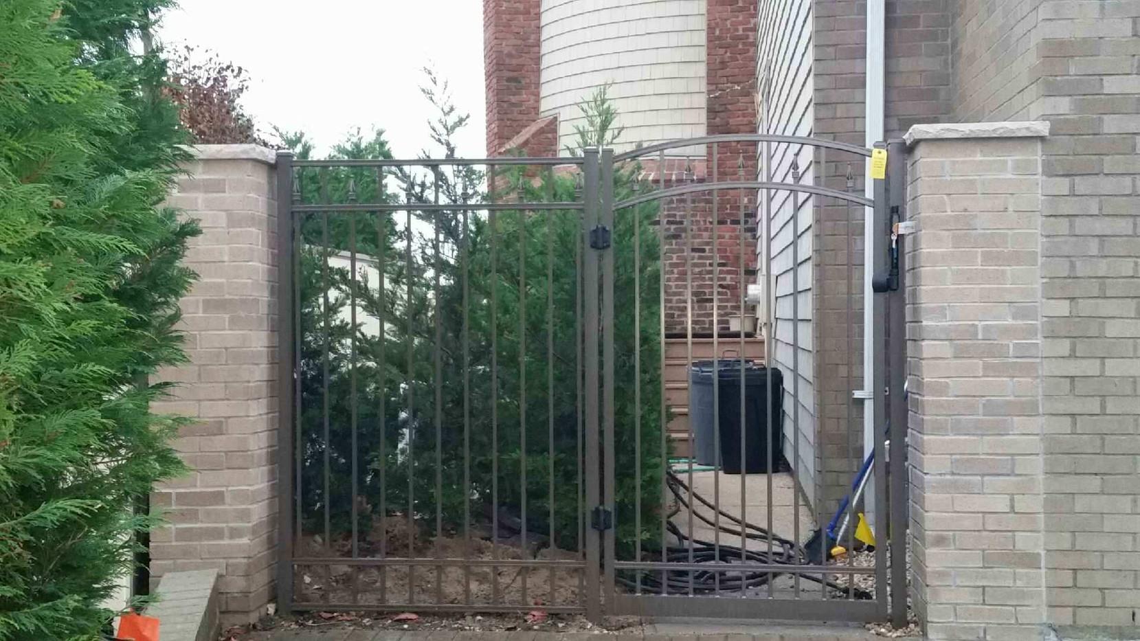 Aluminum Fence Bellmore