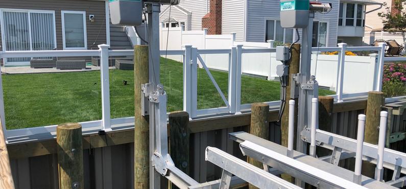 Glass Railing Long Island