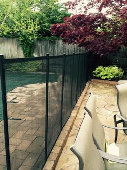 Baby Loc Fence Installer