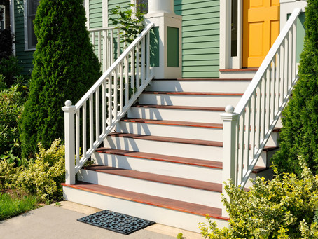 The Benefits of a Winter Railing Installation for your Home