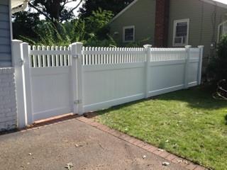 Massapequa Fence