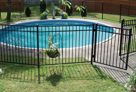 Why you could Benefit from a Pool Fence in your Backyard