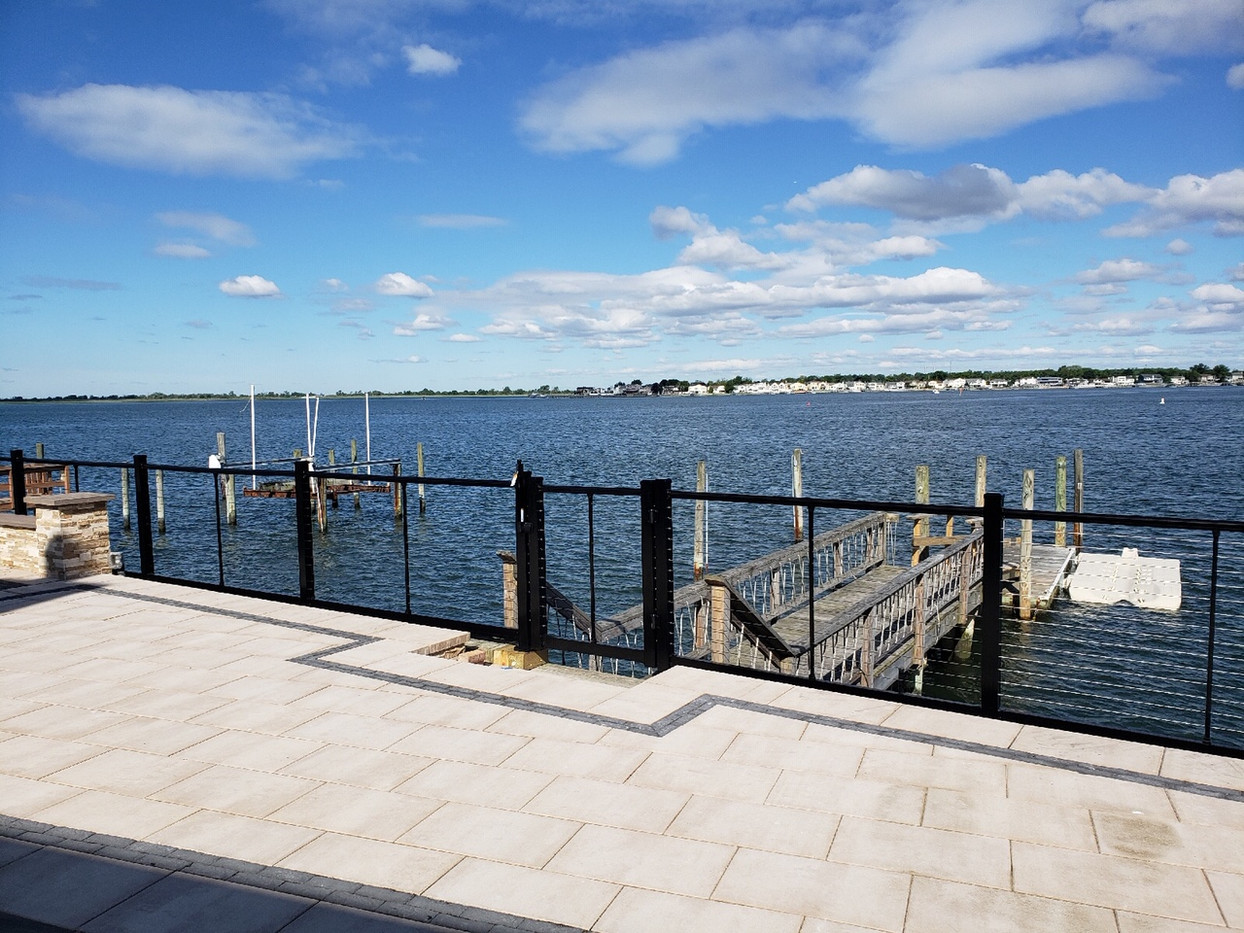 Long Island Cable Railing