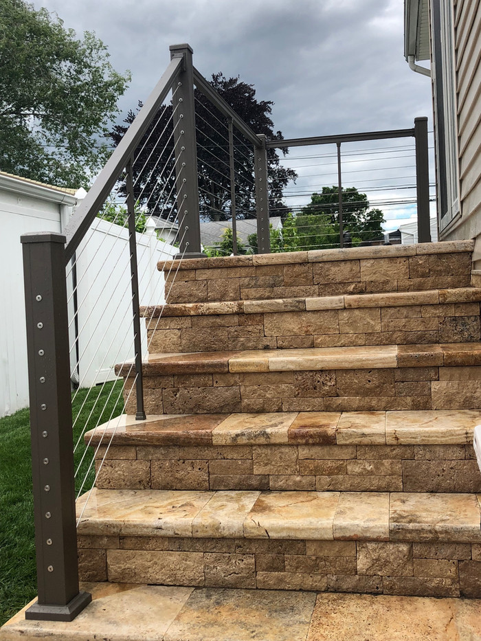 Cable Railing Installer