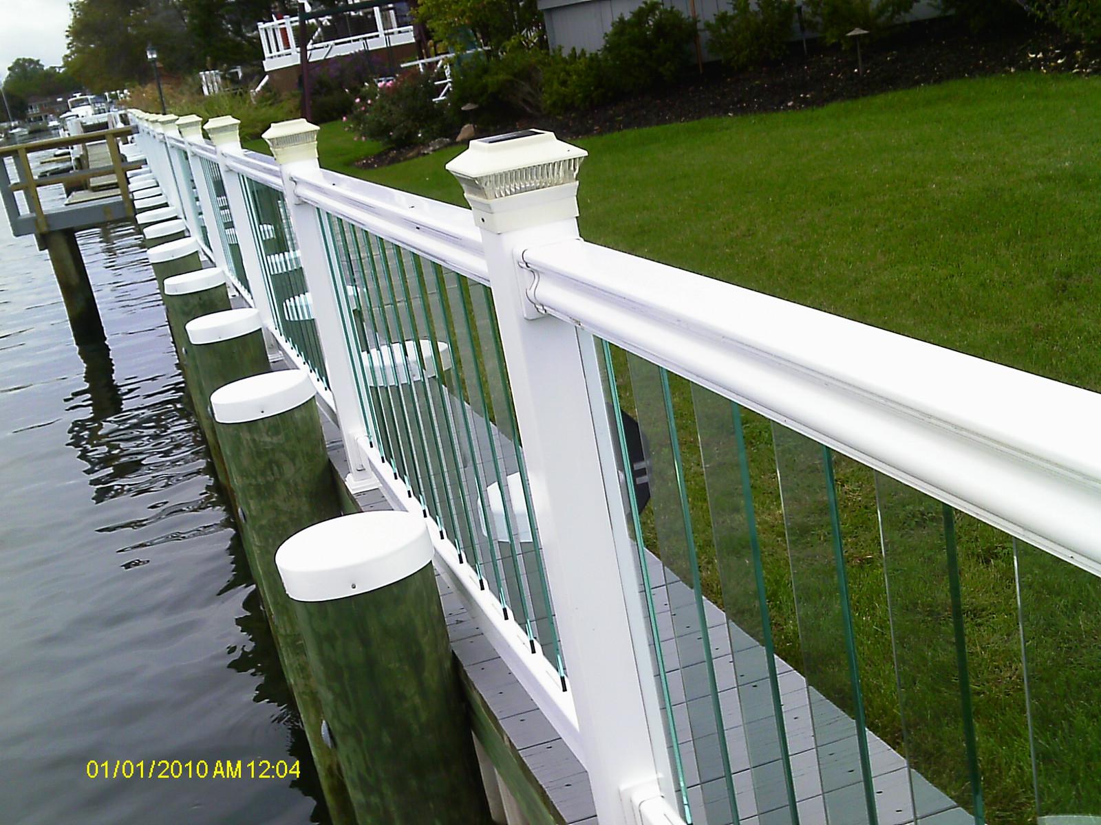 Glass Railing Contractors On Long Island
