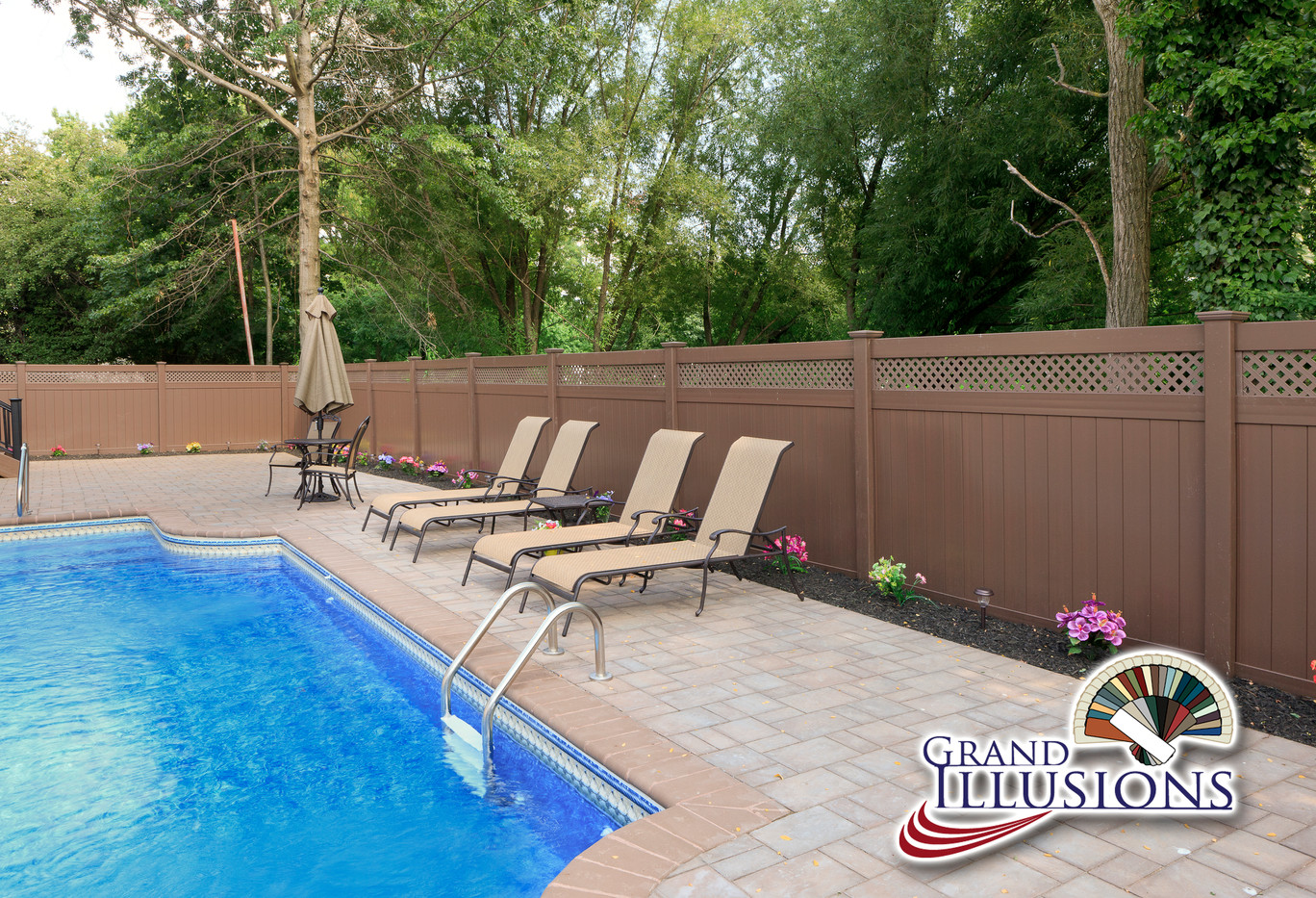 Pool Fence Bellmore