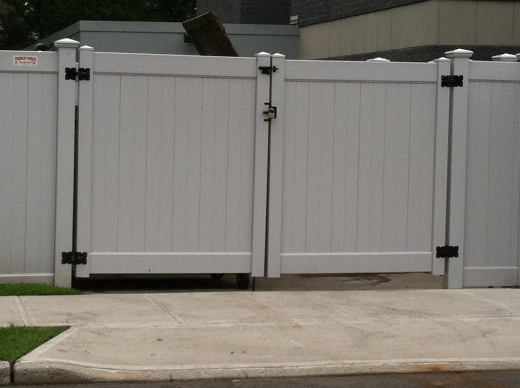 Double Drive Gates