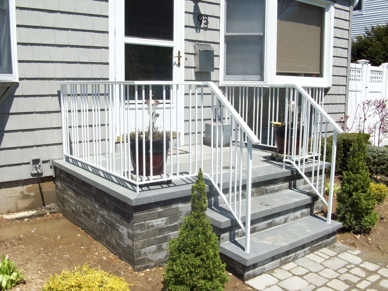 Iron Railing Levittown Ny