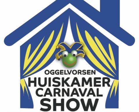 De Oggelvorsen-Huiskamer-Carnaval-Show is geannuleerd