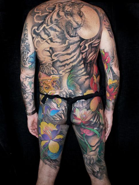 Back - ueo tatuaggi como tattoo como