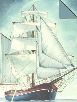 Ship Stationary