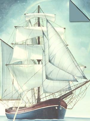 Schiff Stationary