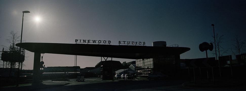 Leaving Pinewood