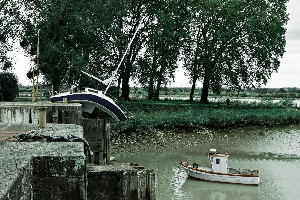 Estuaire de la Loire