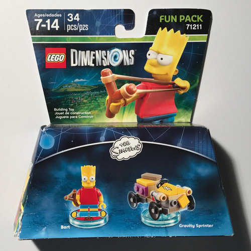 thelostlevelgames   LEGO Dimensions