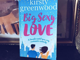 Big Sexy Love is out today!