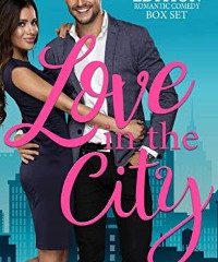 Love in the City is up for Pre-Order!