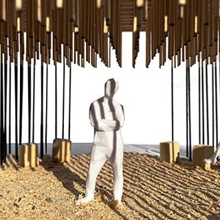 Second Life Pavilion