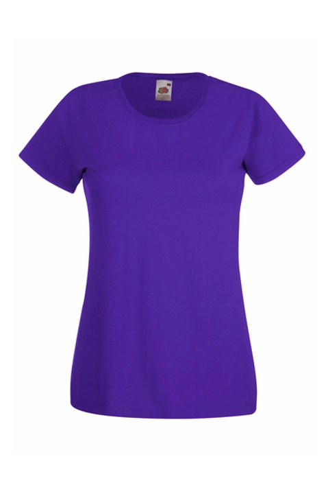 Violetti VALUEWEIGHT T-PAITA Lady-Fit