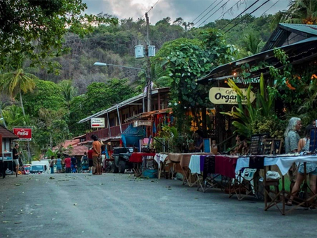 El Organico to discover the fervor of Costa Rica