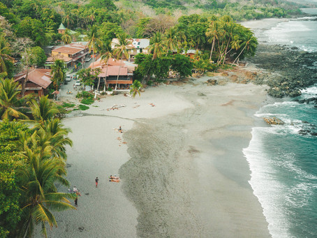 Spend an unforgettable New Year in Montezuma