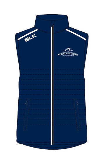 Ladies Christmas Creek Vest