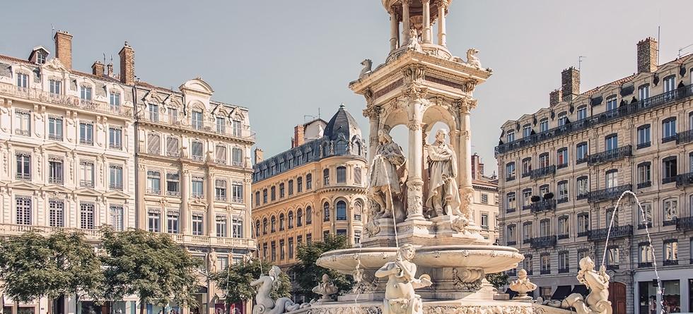 Lyon à destination des particuliers : de 150 000€ à 600 000€. T2, T3 et T4.