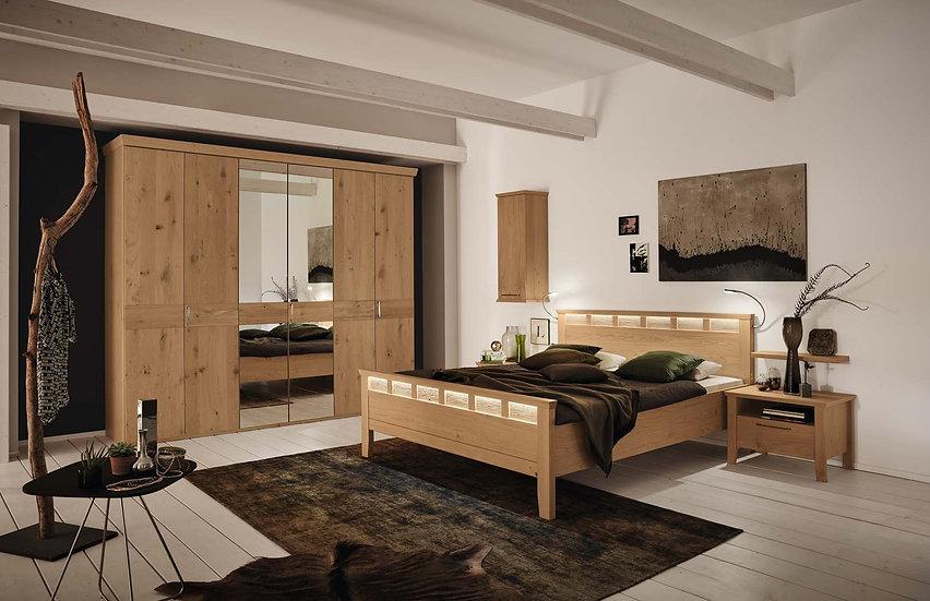 кровать Musterring Madlen