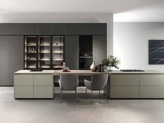Кухни Rotpunkt Küchen