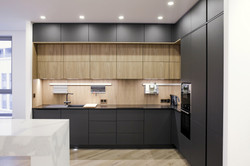 Кухонный гарнитур Rotpunkt Kuechen