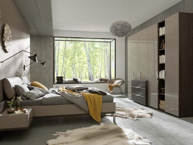 Nolte спальни