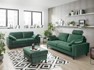 Раскладной диван SET ONE SO5500