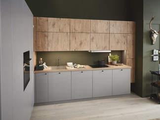 Musterring Küchen Nova + Toulouse