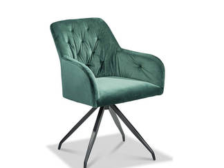 Обеденные стулья SET ONE Fremont