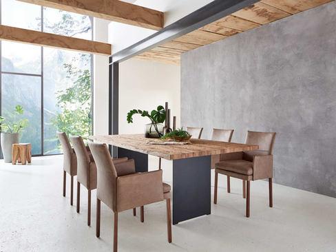 WÖSTMANN Обеденные столы