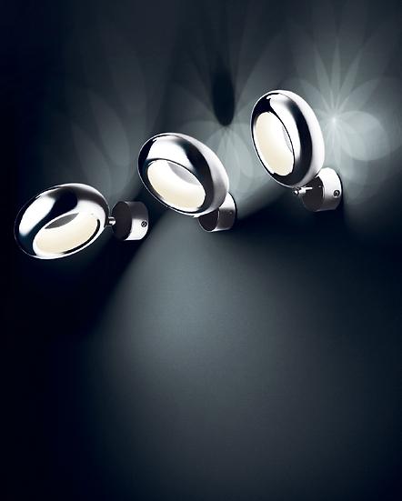 Настенный светильник AURA WALL