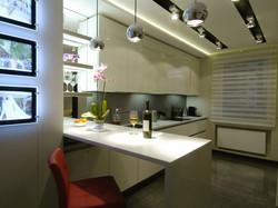 Кухня Rotpunkt
