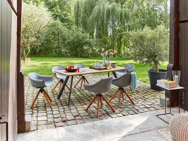 Садовая мебель Musterring.j