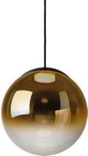 Подвесной светодиодный светильник Sompex Reflex 25 Gold