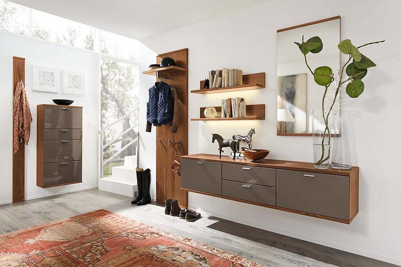 мебель для прихожих из Германии