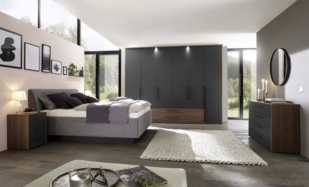Loddenkemper мебель для спальни