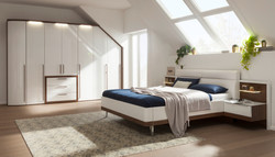 Кровать Nolte Bahia