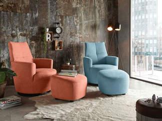 Кресло-качалка SET ONE SO1450