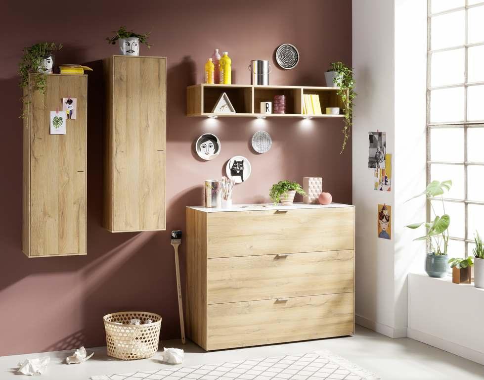 Мебель для гостиной SET ONE
